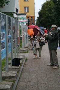 Wystawa poświęcona Annie Walentynowicz