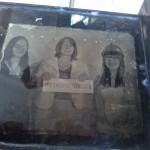 szklana płyta