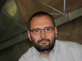 dr hab.inż. arch. Piotr Lorens, Prof. PG