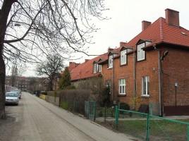 ul. Kościuszki, niegdyś wchodząca w skład osiedla Polenhof. http://wikimedia.org