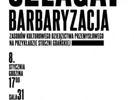 autor plakatu  Jakub Kudelski