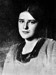 Stanisława Przybyszewska. Źródło: Wikimedia Commons