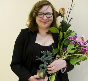 Elżbieta Benowska fot. Anna Szczodrowska (Tromiasto.pl)