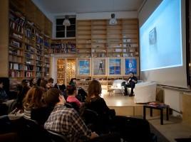 Zeszłoroczne wykłady Huberta Bilewicza cieszyły się ogromną popularnością. Fot. Łukasz Unterschuetz