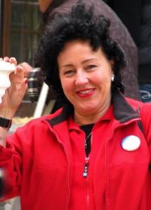 Barbara Ząbczyk-Chmielewska