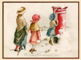 CSP005-victorian-christmas-postbox-