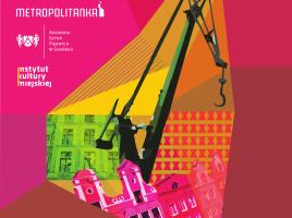 plakat metropolitanka Kinga Dobosz
