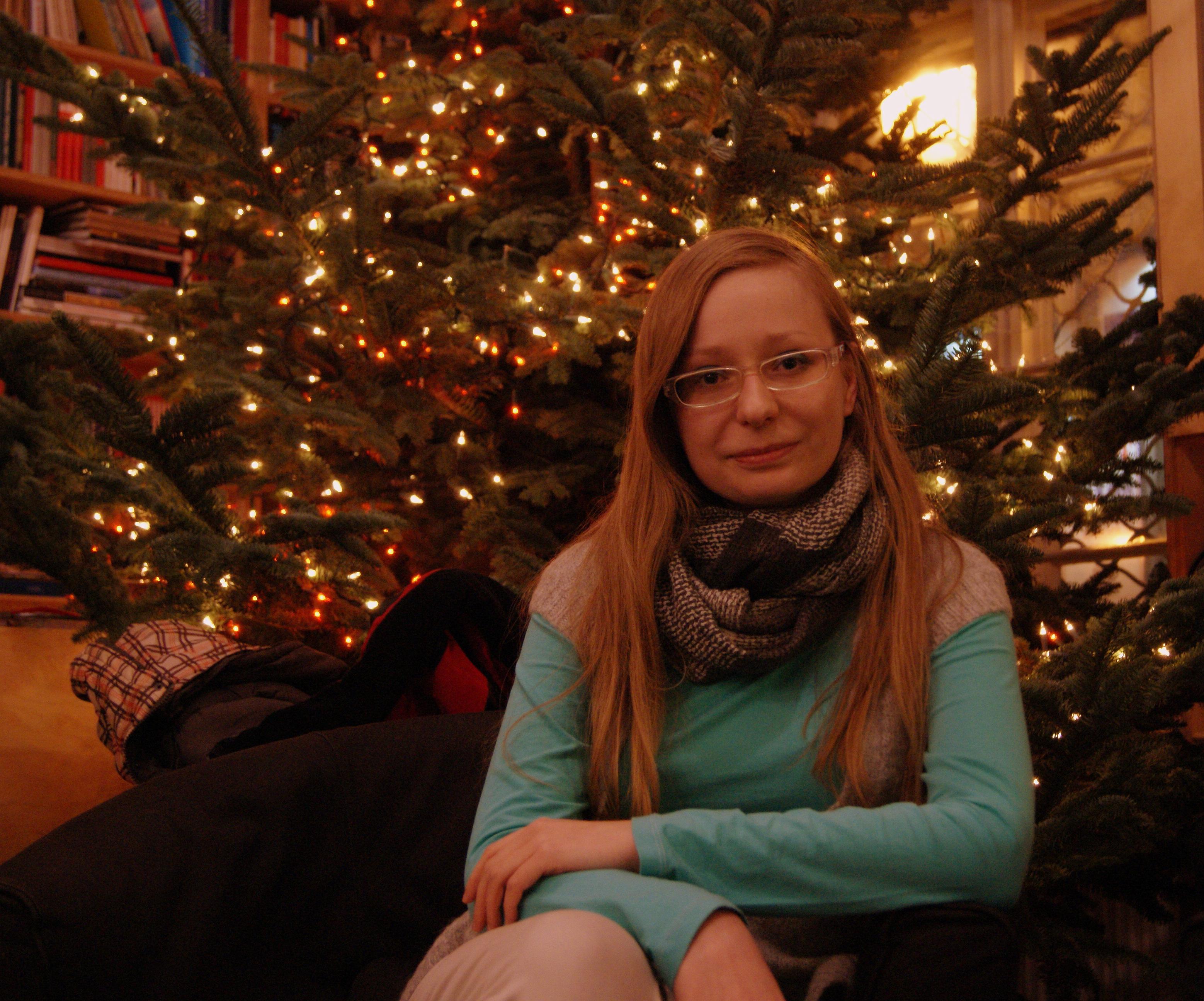 Lucyna Markowska, fot. Dominika Ikonnikow.
