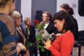 """""""Kobiety Solidarności"""" – spotkanie autorskie z Martą Dzido 9 listopada 2016"""