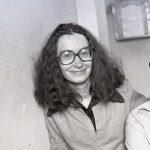 Maryla Płońska fot. Zdzisław A. Fic zbiory ECS