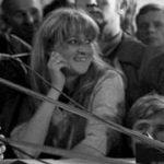 Ewa Kubasiewicz druga z lewej fot. Jacek Awakumowski zbiory ECS